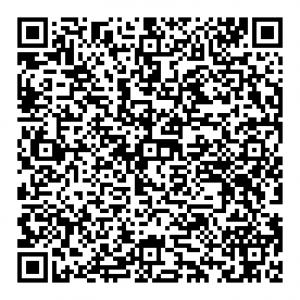 QR-Code mit nussiproductions-Kontaktinformationen (vCard)